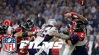 Download NFL Films Presents: Super Bowl LI, The Greatest Comeback in Super Bowl History    NFL Films Mp3 and Videos