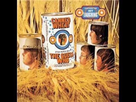 The Guess Who - Undun - 1969