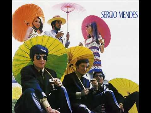 Sergio Mendes & Brasil '77 - The Waters Of March (Aguas De Marco) (HD)