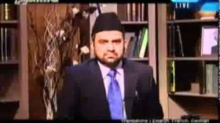 Why Ahmadiyya Muslim Jamaat Does not take part in Politics - Political Powers..
