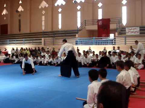 club aikido marrakech