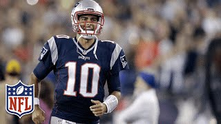 Every Jimmy Garoppolo Throw from Week 2 | 2016 NFL Preseason Highlights