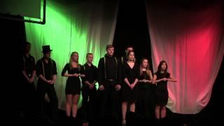 A Capella Christmas Concert - Choral Stimulation
