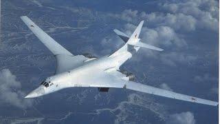 Стратегическая и дальняя авиация России и США(Военный эксперт, полковник в отставке Михаил Ходаренок, рассказывает о стратегической и дальней авиации..., 2016-09-08T18:40:44.000Z)