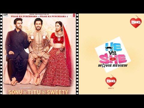 Movie Review of Sonu Ke Titu Ki Sweety   Ft. Alok Nath, Kartik Aaryan...