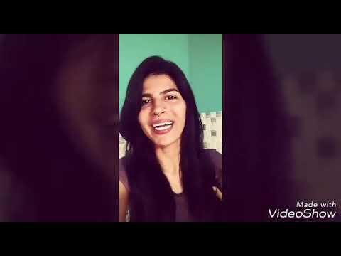 Jéssica Silva (cover) Sarah Beatriz o maior vilão sou eu
