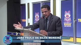 João Paulo pronunciamento 18 12 2018