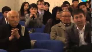 Кыргызский фильм получил Гран-при «Киностана»