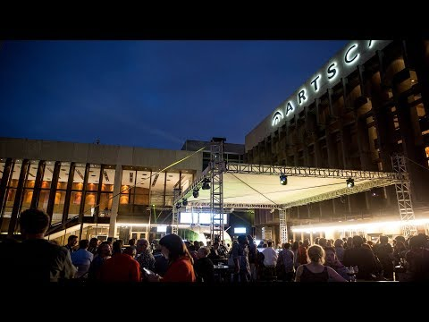 NIGHTSCAPE : DESIGN INDABA FESTIVAL 2018