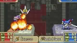 Fire Emblem: Fuuin No Ken