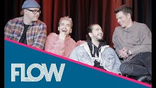 "In unserem neuesten ""What's Your Flow"" Interview verraten dir Tokio..."