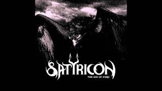 Watch Satyricon Live Through Me video