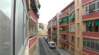 ДЕШЕВАЯ КВАРТИРА 29 000, Аликанте, Alicante, Испания, Juan XXIII +34 663945750(Мое Агентство Недвижимости