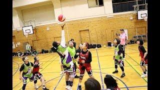 Tokyo Weekdays Basketball League - Season3 Game3