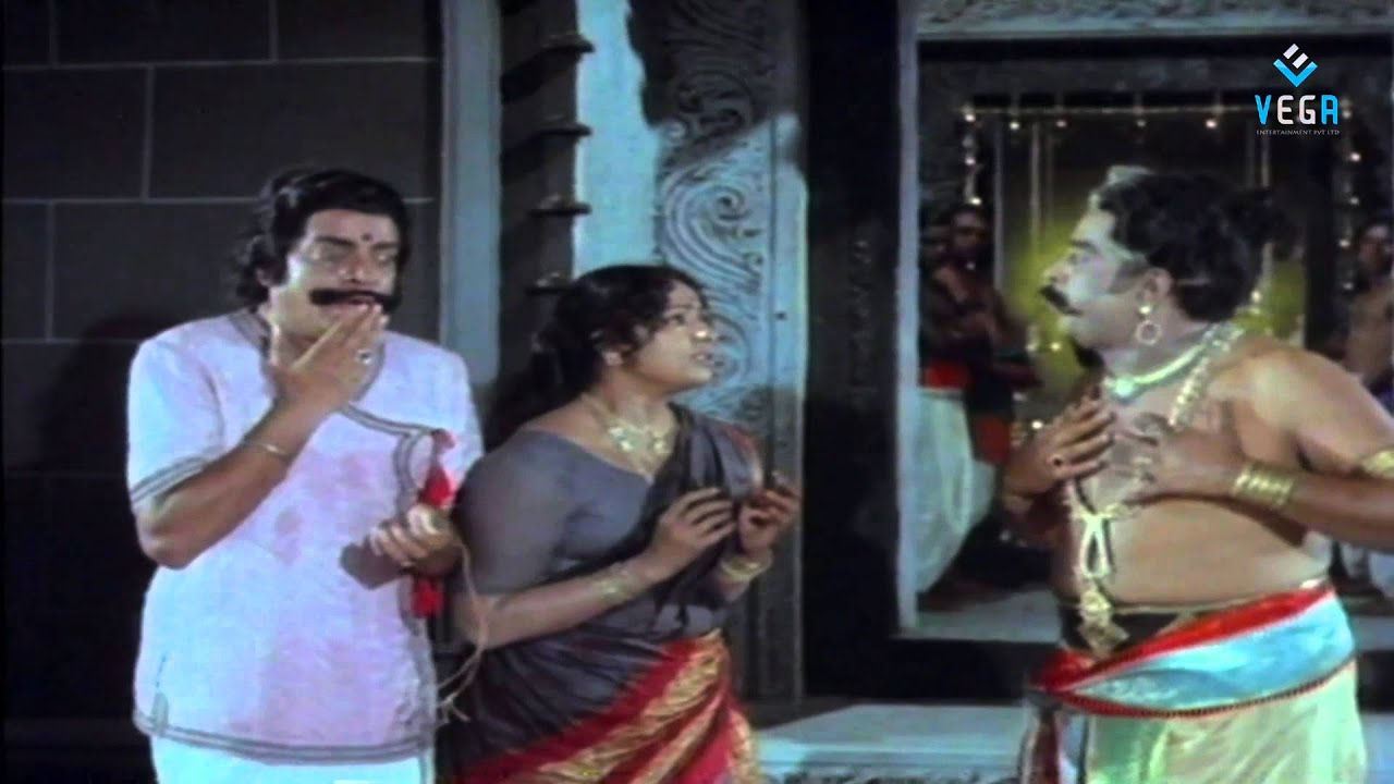 Thiruvilayadal full movie