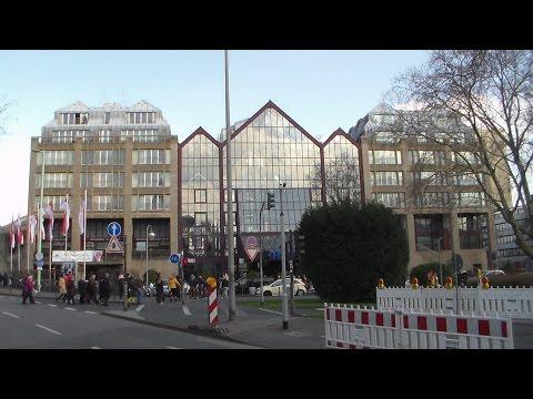 Uplifting Tour at Maritim Hotel**** Köln, Germany
