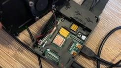 Raspberry Pi 4 (Model B 4GB) montieren und anschließen Anleitung
