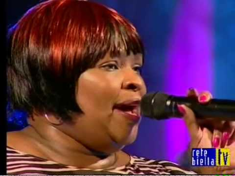 For every mountain - Yvette C.  Williams  & Anno Domini Gospel Choir_Official Video