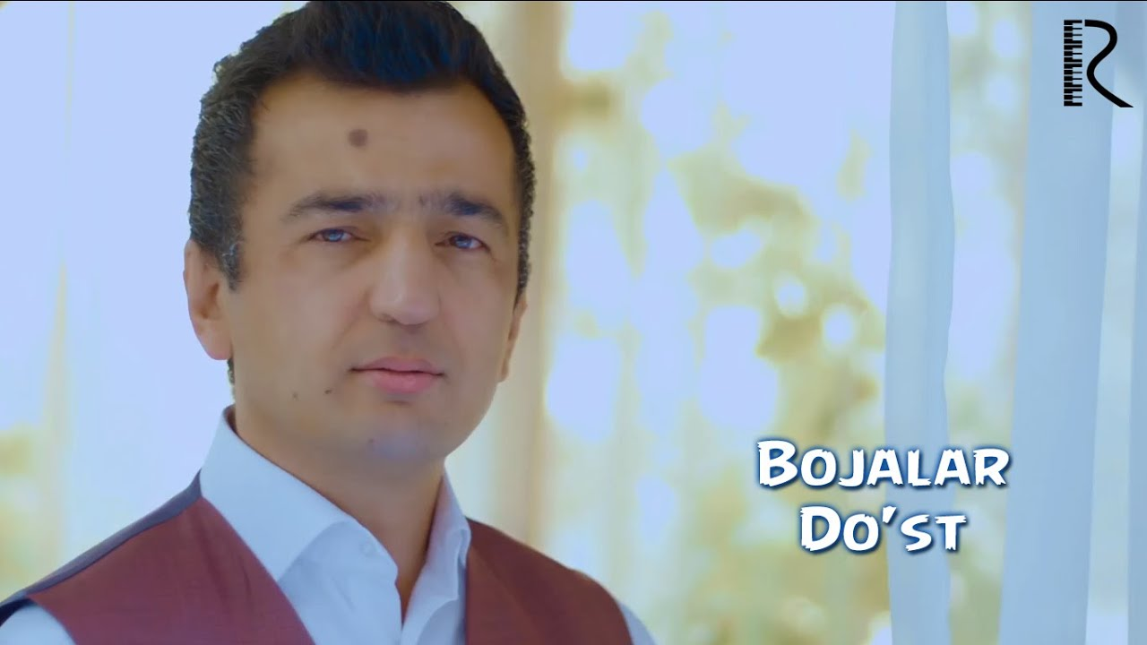 Bojalar - Do'st | Божалар - Дуст #UydaQoling