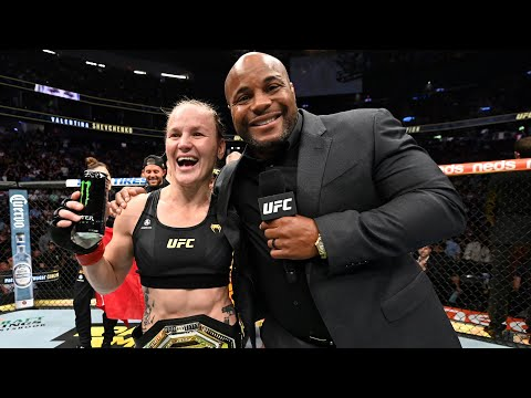 State of the Women's Flyweight Division | October 2021
