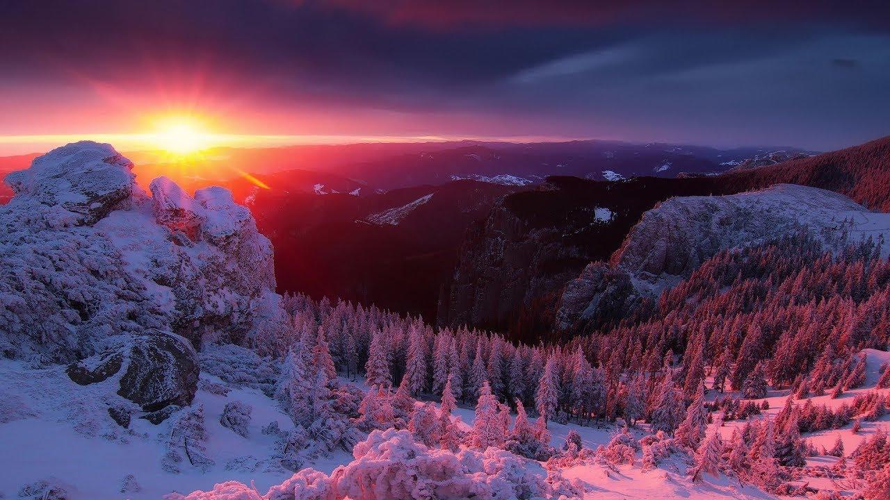 Beautiful Switzerland 4k