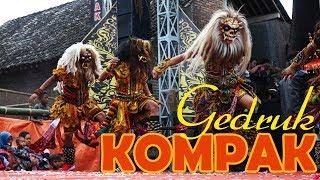 Download KOMPAK GEDRUK live kragilan wahyu kolosebo Full HD
