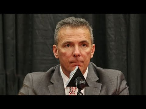 Urban Meyer announces Ohio State retirement, Ryan Day introduced as head coach