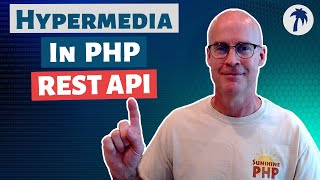 Creating Hypermedia (HAL) in PHP REST API in Expressive - 007