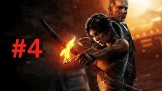 Tomb Raider - 2013. Часть 4 + Скачать игру