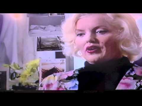 "Marilyn Monroe Suzie Kennedy ""Back To Life"" - YouTube"