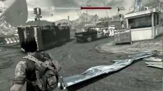 I Am Alive Gameplay PC HD