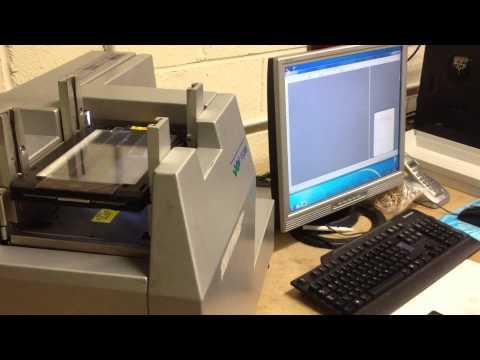 MICROFICHE CONVERSION INTO DIGITAL IMAGE