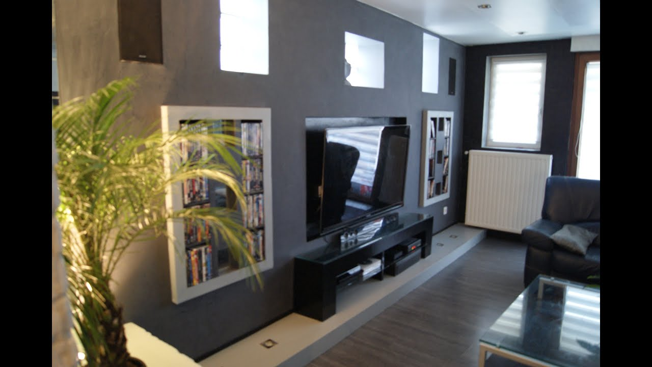Deco et design maison youtube for Deco maison moderne youtube