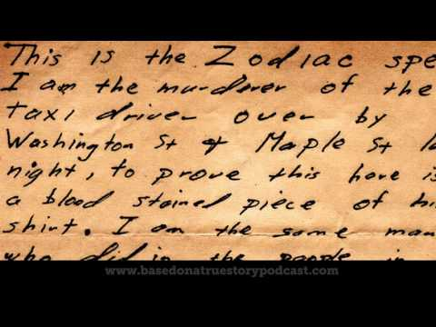 Was the movie Zodiac historically accurate?