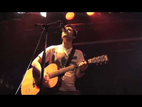 "Joey Cape Live in Montréal 2010 (from the ""Doesn't Play Well With Others"" bonus DVD)"