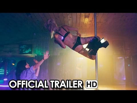 BARE ft. Dianna Agron, Paz de la Huerta Official Trailer (2015) HD