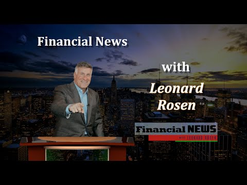 Financial News with Leonard Rosen featuring National Equity Funding