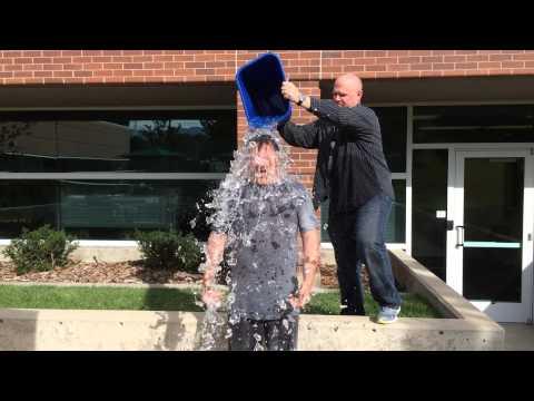 Wes Furgason's ALS Ice Bucket Challenge