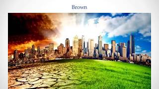 environmental quotes about world troubles or disasters