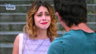 Violetta 2 - Diego Is Sorry