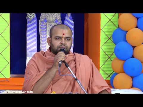 Bhuj Shree Narnarayan Dev 195th Patotsav - Purushotam Prakash - Day 4 Morning