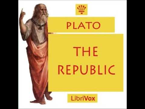 The Republic by Plato - PART 3 - PHILOSOPHY - FULL AudioBook