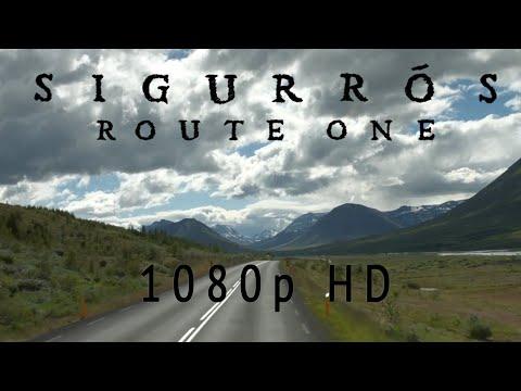 Sigur Rós - Route One [Part 3 - 1080p]