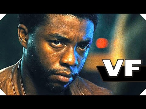 MESSAGE FROM THE KING Bande Annonce VF (Chadwick Boseman, Luke Evans - Thriller) - 2017 streaming vf
