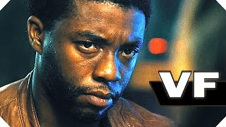 MESSAGE FROM THE KING Bande Annonce VF (Chadwick B...