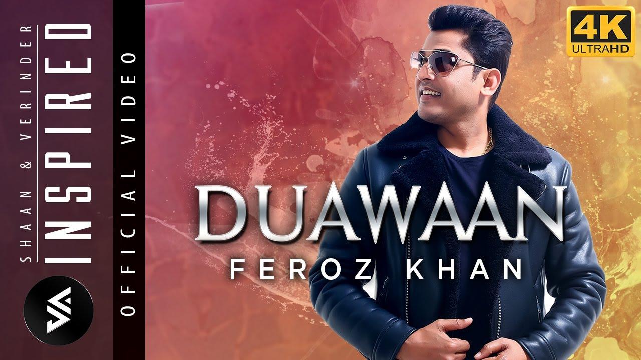 Shaan & Verinder ft Feroz Khan - Duawaan (Official Video) | Inspired |