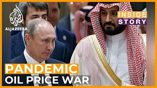 Is the oil price war between Saudi Arabia & Russia ending? I Inside Story
