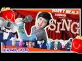 SING movie McDonald's Happy Meal Toys Asia set - Pierce'sWorld