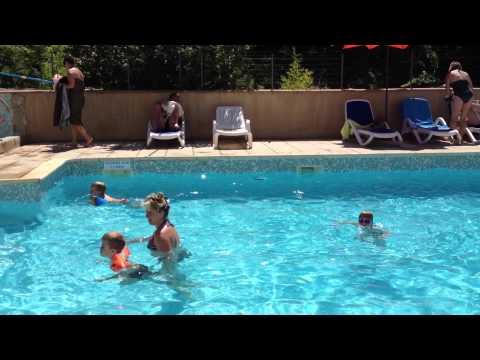 Vakantie 2012 zwambad deel 1