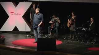 Blueprint For A Breakthrough: Shane Koyczan At Tedxyouth@sandiego 2013